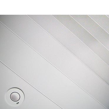 Techos desmontables en sevilla aluminios y pvc jovama for Techo desmontable bano